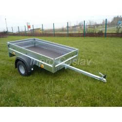 Přívěsný vozík NSIL